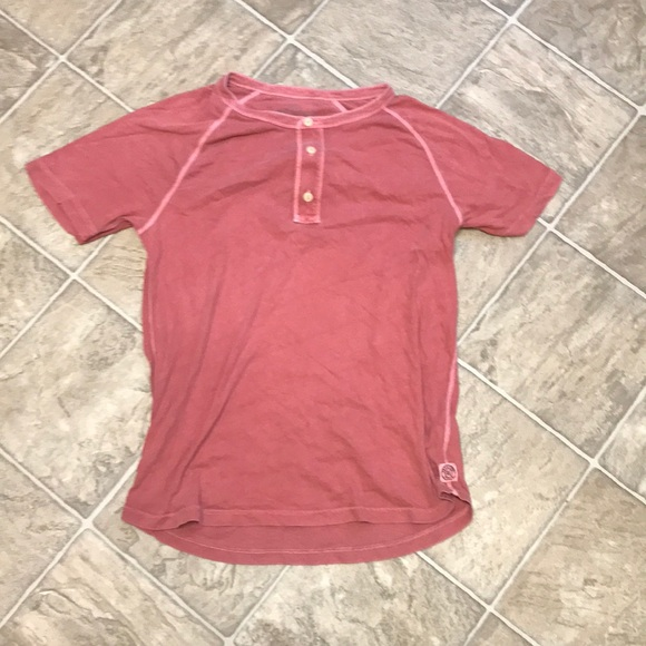American Eagle Outfitters Other - Red American Eagle Shirt